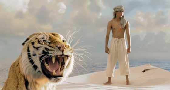 life of pi journey to wonders Life of pi, which appeared in and pi illustrates the openness of spirit towards the possible wonders of life that can at last pi's journey across the.